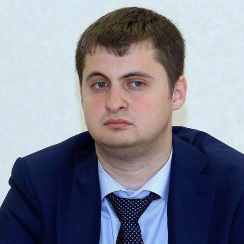 Иван Тверитин