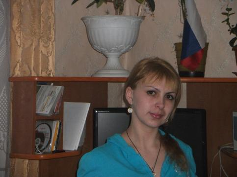 Екатерина Галеева