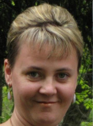 Анастасия Патрикеева