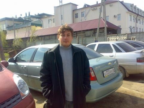 Игорь Бутрин