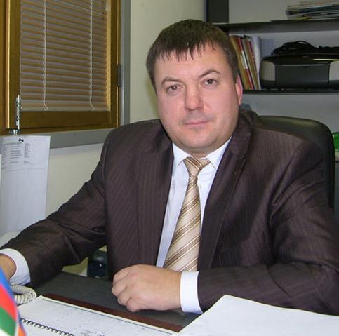 Сергей Рогушин