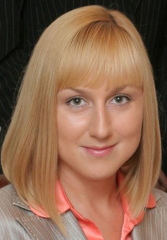 Лилиана Вдовина