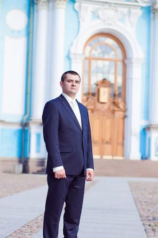 Юрий Митрошенко