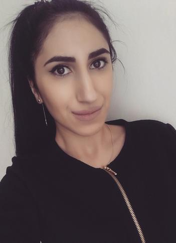Елена Абрамян