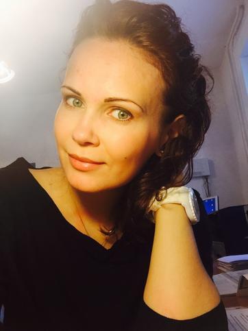 Екатерина Саблина