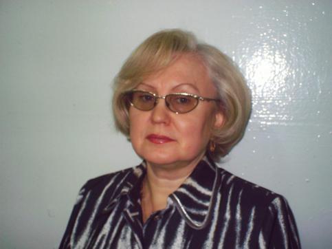 Наталья Бартова