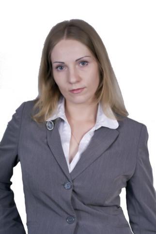 Наталья Вихтинская