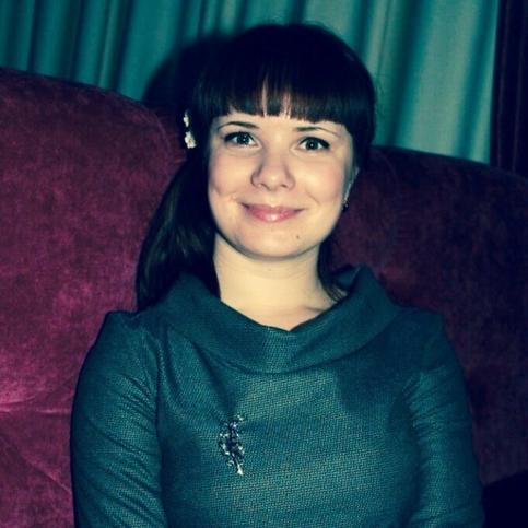 Яна Митрохина