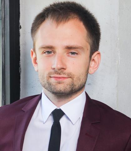 Илья Ильичев
