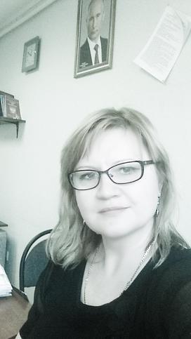 Светлана Алабовская