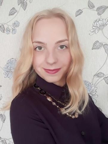 Юлия Гнездилова