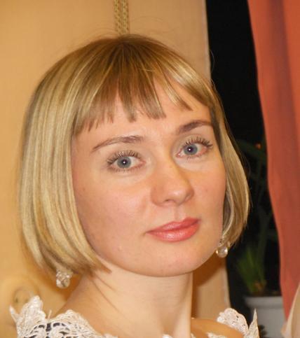 Марина Екатеринина