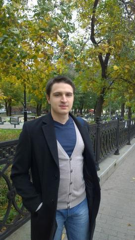 Илья Карих