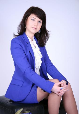 Дина Курбатова