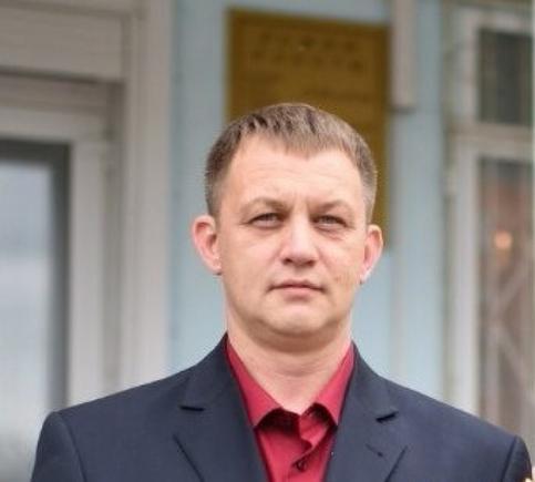 Андрей Бендер