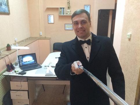 Максим Зубков