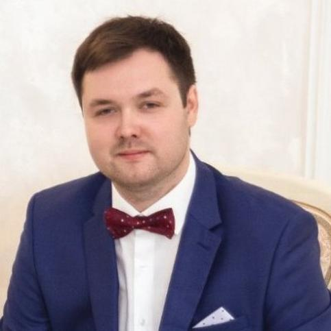 Олег Сергаев