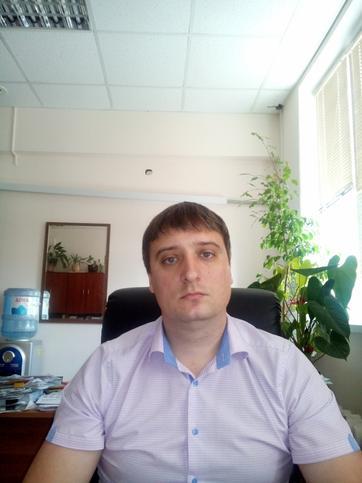 Дмитрий Толочко
