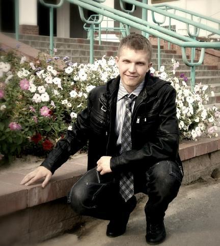 Дмитрий Воронкевич