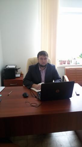 Григорий Кувшинов