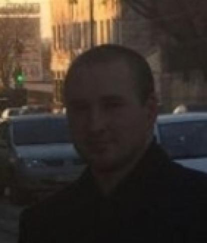 Михаил Горбунов