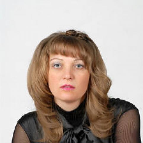 Галина Варапаева