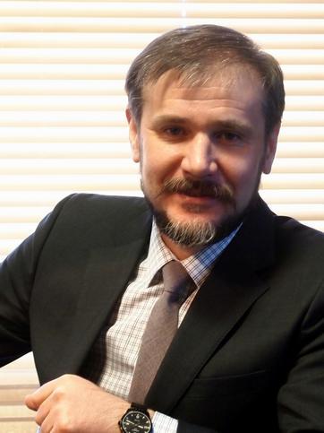 Андрей Кoмаров