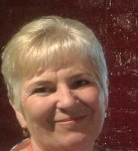 Наталья Пронько