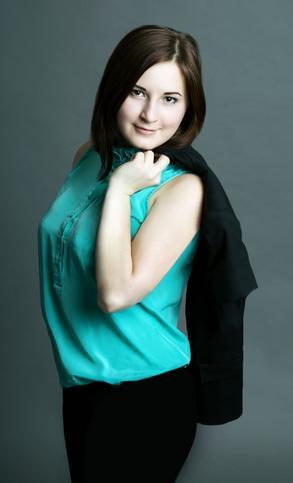 Кристина Барышникова