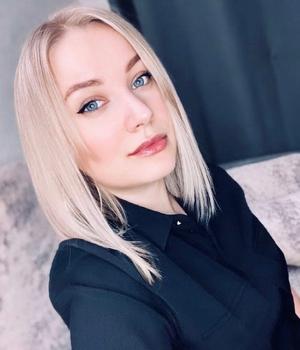 Кристина Баженова