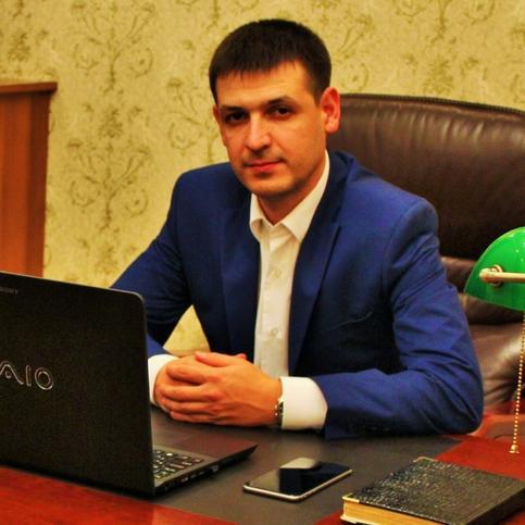 Евгений Мякиньков