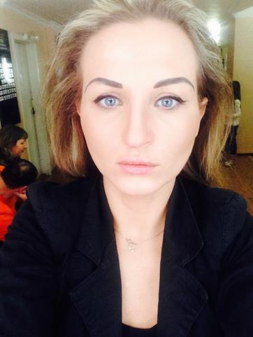 Анна Рязанова