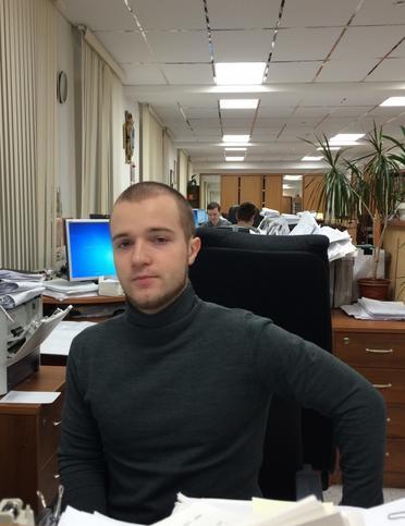 Антон Грошев