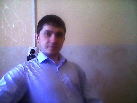 Дмитрий Понетайкин
