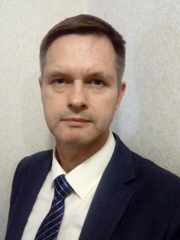Александр Свалов