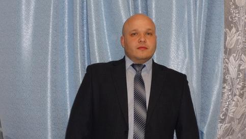Алексей Трошкин