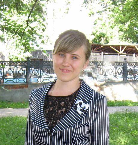 Вероника Умудумова