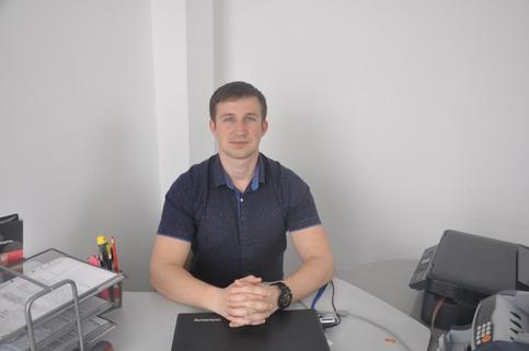 Роман Шведовченко