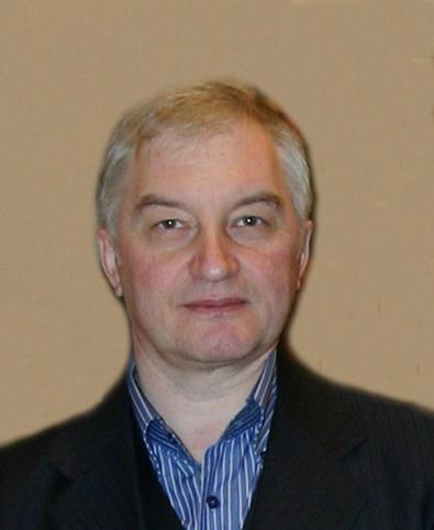 Сергей Цитлионок