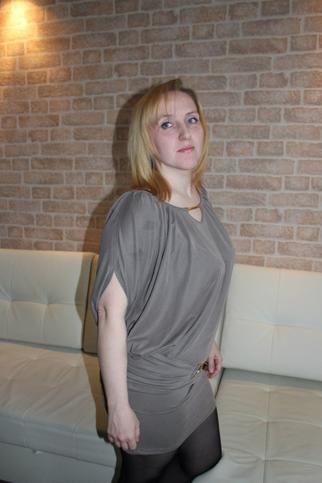 Оксана Жертовская