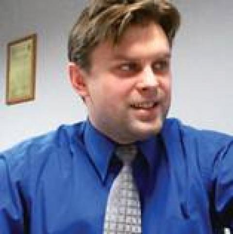 Сергей Анатольевич Гетало