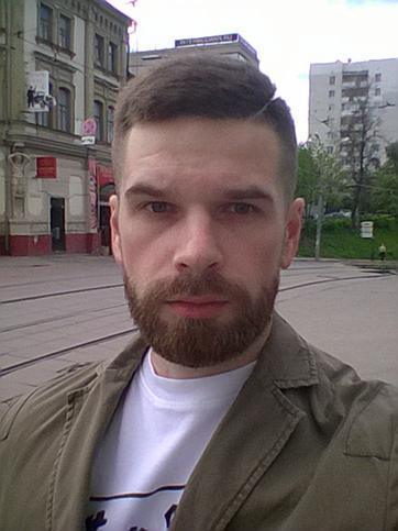 Дмитрий Протасюк