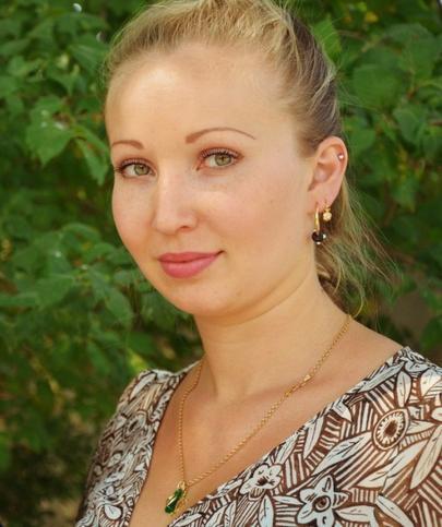 Александра Сенченко