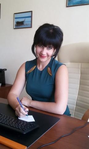 Татьяна Евглевская