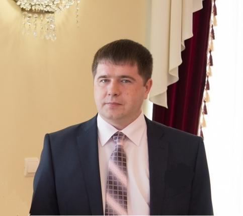 Юрий Стратонов