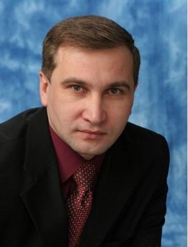 Сергей Акшенцев