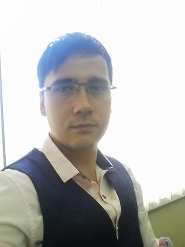Руслан Батыров