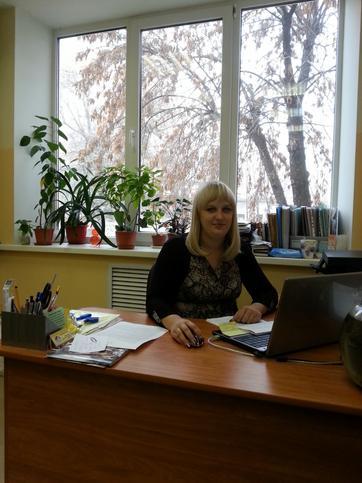 Светлана Трубникова