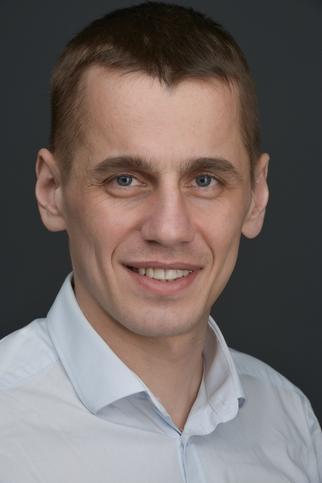 Алексей Крамсков