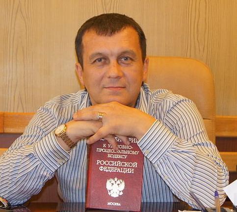 Владимир Муравлев